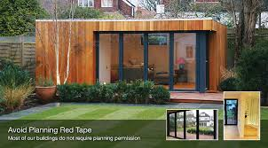 outside office shed. outside office shed this studio clad in western red cedar with solid wooden flooring starts at