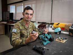 Defence Jobs Australia Electronic Systems Technician