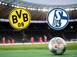 Der aktuelle spielplan der bundesliga 2020/2021. Bundesliga Spielplan Bvb Gegen Gladbach Schalke Startet In Bayern Bvb