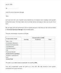 Raise Request Letter Template How Job Transfer Request Letter Template Employee Increase