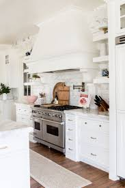 White On White Kitchen 17 Best Ideas About White Kitchens On Pinterest White Kitchens