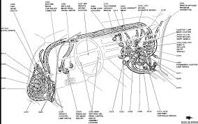 1993 lincoln town car fuse box diagram town free download