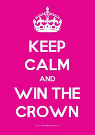 Beauty Pageant Quotes Best of Fav Keep Calm Pageant Get Your Sparkle On Pinterest Pageants