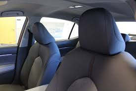 2005 toyota camry seat covers 2018 new toyota camry le automatic at wolfchase toyota serving