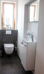 Gäste Wc Gestalten 16 Schöne Ideen Für Ein Kleines Bad With Gaste Wc