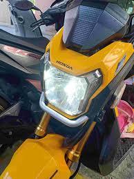 Bóng đèn pha led xe máy Philips LED M5... - Phân phối bóng đèn oto Philips  chính hãng