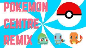 Pokemon Game Song (NINTENDO Pokemon Centre Theme REMIX Music) by pop!SUGAR  - YouTube trong 2021