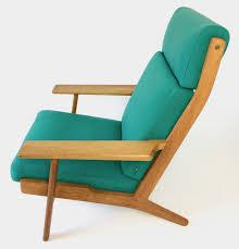 hans j wegner furniture. Danish Design \u0027GE 290\u0027 Lounge Chair By Hans J. Wegner For Getama, 1950s J Furniture