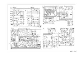 tv wiring diagrams wiring diagram completed tv serviceorg schematic diagrams wiring diagram expert directv wiring diagrams tv service org schematic