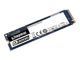 <b>Твердотельный накопитель Kingston A2000</b> SSD 1Tb SA2000M8 ...
