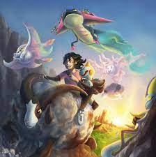 Pantherus Region Discord-Pokemon Sword Shield - Posts