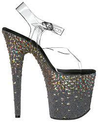 Pleaser Shoes New York Stockists Pleaser Womens Stplash808