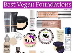 sephora vegan makeup brands