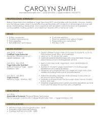 Editable professional layouts & formats with example cv content. The Best Resume Formats For 2021 Myperfectresume