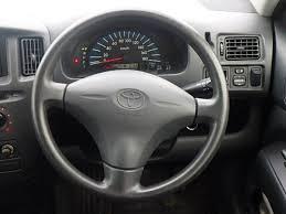 2009 AT Toyota Probox Van NCP50V for sale   Carpaydiem