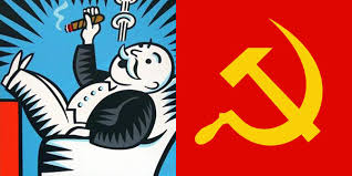 Communism Pros And Cons Chart Capitalism Vs Communism Pros And Cons Soapboxie