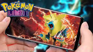 New Pokemon Game! Pokemon Mega Light Platinum - Android IOS Gameplay -  YouTube