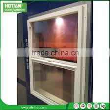 good design pvc top hung window small size fixed windows pvc arch window and doors