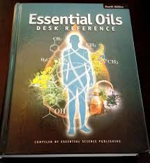stop by today or ask our front desk person next time you are in to take a look at the essential oils desk reference