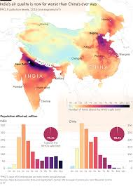 Dirty Air How India Became The Most Polluted Country On Earth