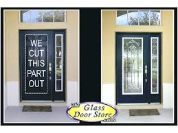 glass inserts for front door panels front doors glass panels a fresh front doors glass front glass inserts for front door panels