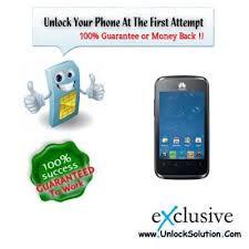 Huawei Fusion 2 U8665 Unlocking - SIM ...