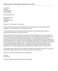 Ideas Collection Sample Experience Letter For Executive Secretary 8