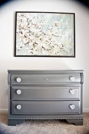 painted dresser ideasFurniture Fascinating Bedroom Design Ideas Using Gray Painted