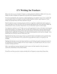 Resume For Fresher Teacher Job Best Solutions Of Cover Letter Sample