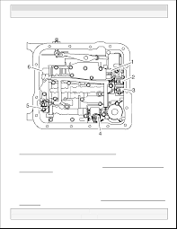 Fig 129 identifying valve body electrical connections courtesy of general motors corp