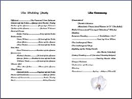 Microsoft Wedding Program Templates Church Program Templates Word Microsoft Wedding Luxury Of Word