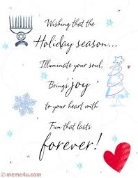 Holiday Wishes Quotes Gorgeous Christmas Season Wishes Quotes On QuotesTopics