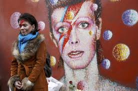 david bowie al legend behind ziggy stardust s at 69 from cancer