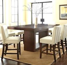 modern counter height table. Counter Height Kitchen Tables Sets Modern Dining Table