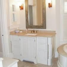 bronze bathroom fixtures. Bronze Fixtures Spice Up Traditional White Bathroom E