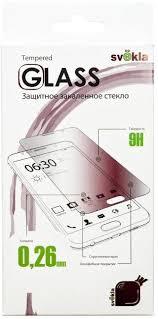 <b>Защитное стекло Svekla</b> — Защитные пленки и стекла — купить ...