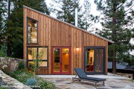 Small Picture Micro Cottage by Architect Cathy Schwabe EYE ON DESIGN by Dan