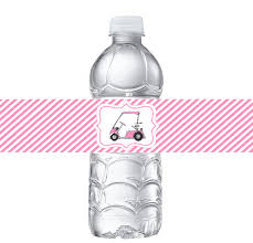 Decorating Water Bottles For Baby Shower Golf Birthday Party Mini Golf Golf Baby Shower Golf Party 69