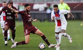 ÖZET) Metz – PSG maç sonucu: 1-3 » 1923 Haber - Türkiye'nin Bağımsız Haber  Bülteni