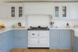 Shaker-Style-Kitchen-Cabinets-Blue