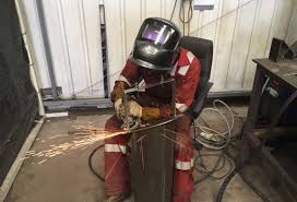 Pipeline Welding Apprentice Gfsa Apprentice Programme Tackles Long Term Skills Shortage Gfsa Ltd