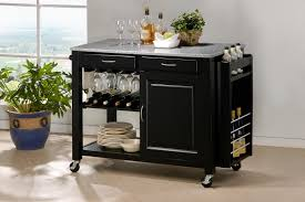 Mobile Kitchen Island Bench Advantages Of Using Kitchen Island Carts Kitchen Granite Portable