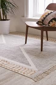 calisa block printed rug  block prints printing and interiors