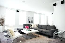 dark grey couch with rug grey sofa black rug dark grey couch what colour rug