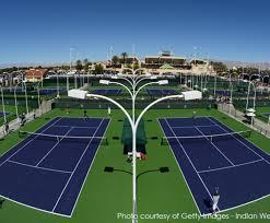 Indian Wells Tennis Garden Home To The Bnp Paribas Open