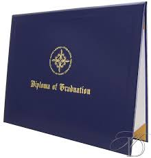 standard high school diploma for homeschool x  excellence in home education diploma cover is offered for your diploma in black navy