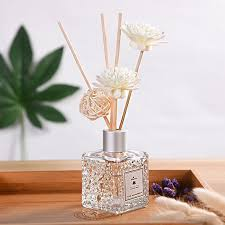 reed diffuser sets fresh air bathroom bedroom lasting incense indoor fumigation home without fire aromatherapy essential oil pendant diffuser essential oil