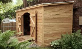 lean to sheds are suited to small homes and townhouses if your backyard is minuscule a three walled lean to set up against a wall of the house or a fence