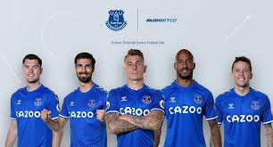 Headlines linking to the best sites from around the web. Rushbet Becomes Official Partner Of Everton Fc In The Colombian Market