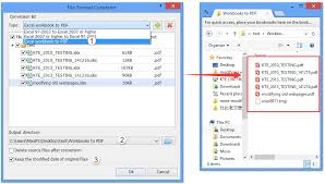 How To Save Or Export Each Sheet As Csv Pdf File In Excel
